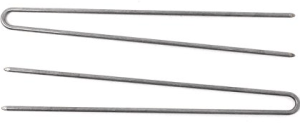 Hair Pins - Straight - 3in - SS