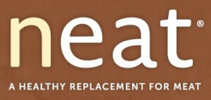 Neat Replacement Meat Logo