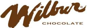 Wilbur Chocolate Logo