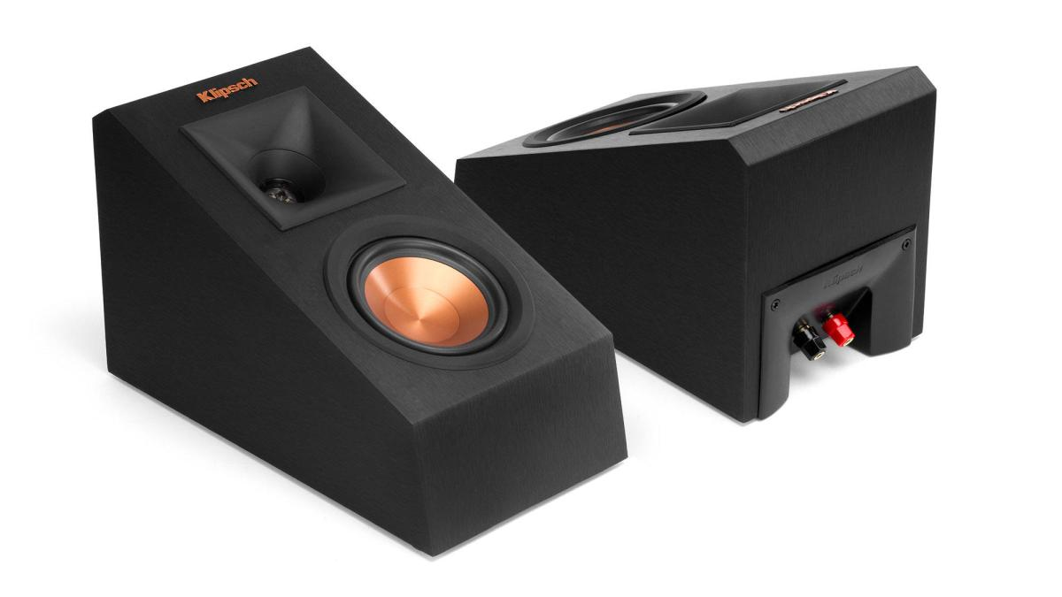 Best Dolby Atmos Speakers For My Home Theater Beechum County
