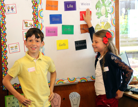 Languages Day
