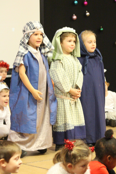 Foundation Nativity