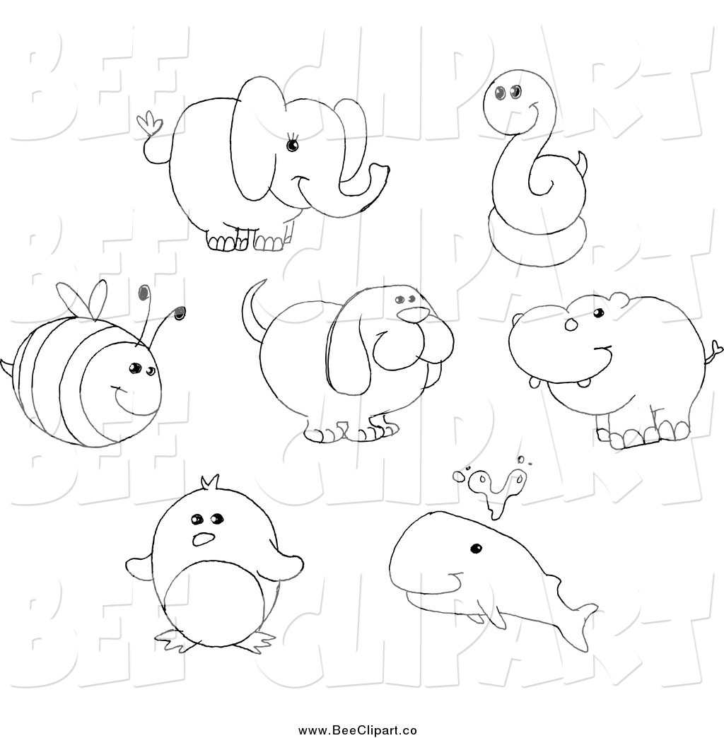Royalty Free Stock Bee Designs Of Insects