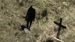 Dean đã sống lại từ cõi chết. Hình ảnh này cũng phần nào dự đoán về mối liên kết sắp tới giữa Dean và một người được Chúa gửi đến cho anh...