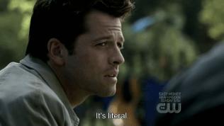"""""""Nghĩa đen của nó chính là vậy đấy."""""""
