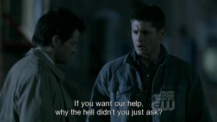 """""""Nếu anh cần chúng tôi giúp đỡ thì mắc gì lại không hỏi hả?"""""""
