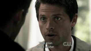 """""""Kế hoạch của cậu để giết Lucifer..."""""""