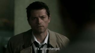 """""""Một tổng thiên thần."""""""