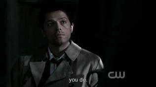 """""""Cậu có."""" - Rất dứt khoát."""