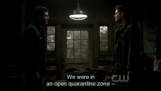 Sau khi đến năm 2014 thì Dean đã cãi nhau rất nhiều với Dean TL, vì bản thân Dean đã thay đổi rất nhiều.