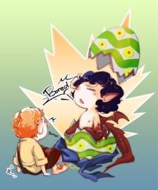 The Hobbit =))))