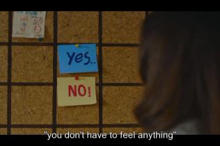 """Liệu Pie nên chọn """"yes"""" hay """"no"""" với mối tình này đây?"""
