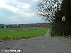 Kirchhofstrasse_Ende
