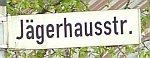 Jägerhausstrasse_Schild