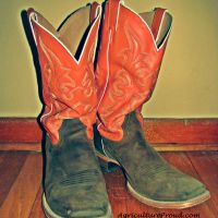 Cody James Men's Boot Review and Giveaway