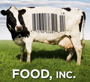 Food Inc. is the poster child for many who are against factory farming.