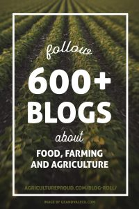 Agriculture Food Farm Ranching Blogs