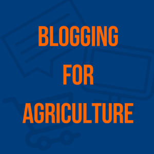 600+ Food, Farming, Ranching, and Agriculture Blogs
