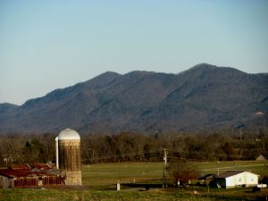 View Smoky Mountain Tennessee