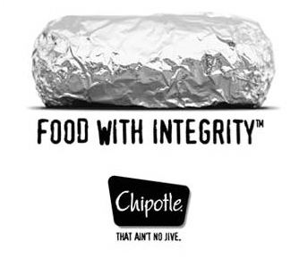 My Chat with Chipotle on Food With Integrity | Part 1