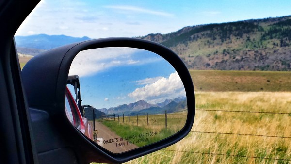 Early Summer keeps me on the road | Travel Montana