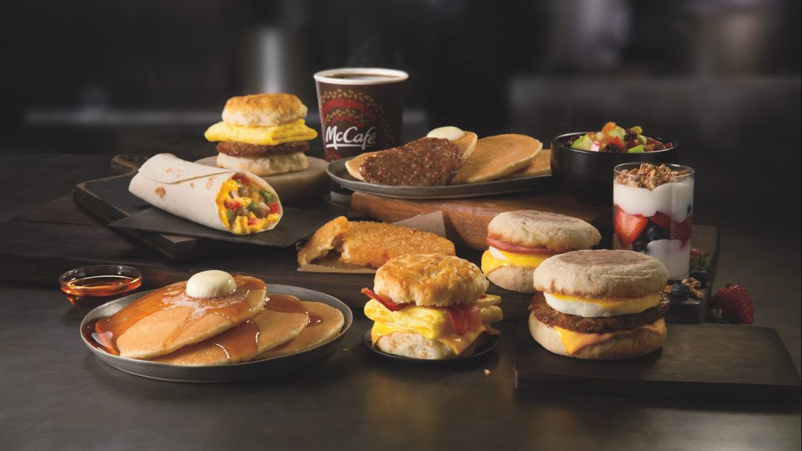Is McDonald's All Day Breakfast Bad Business for Beef?
