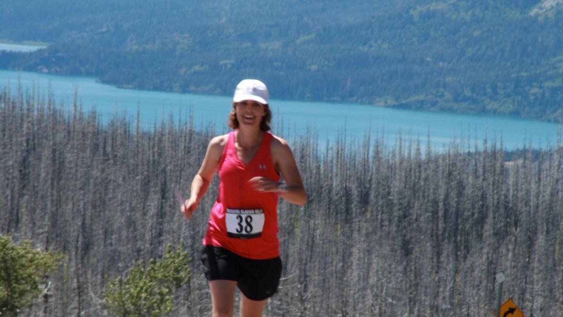 Montana Running Ranchers: Heather Fryer, Hobson