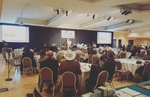 Saskatchewan Stock Growers Association Annual General Meeting in Regina