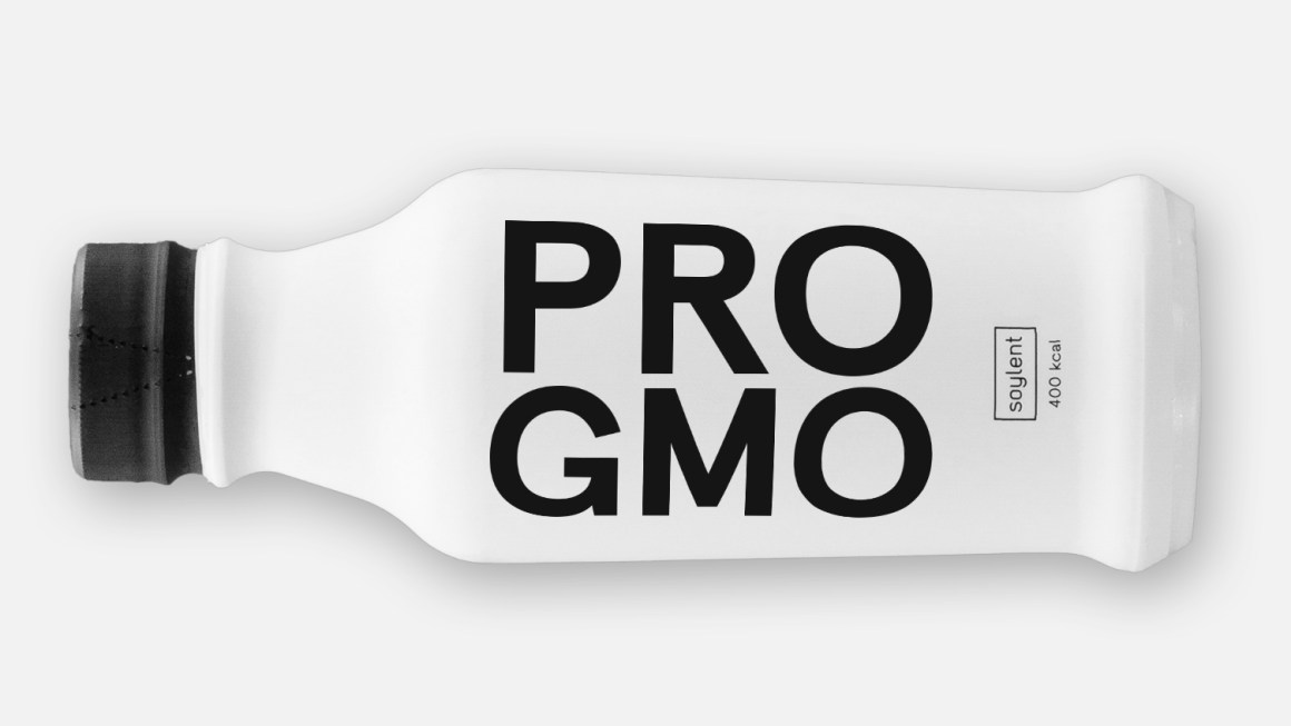 Soylent Speaks Out On GMO Safety