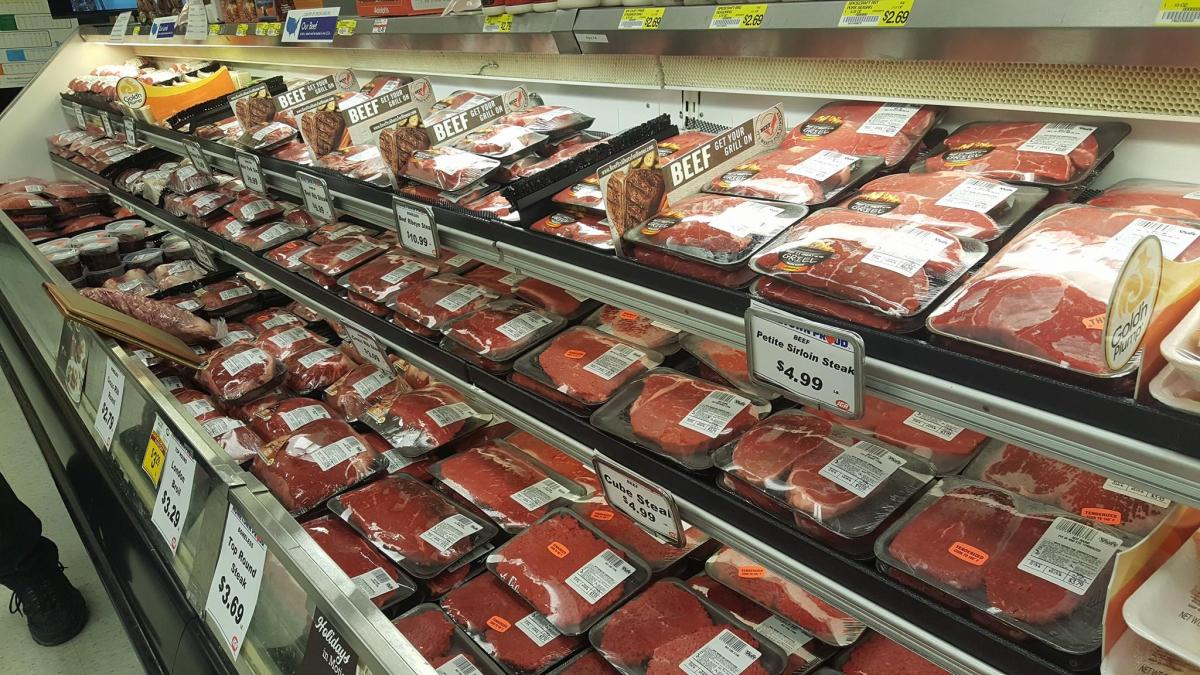 Do Beef Imports Harm American Ranchers?
