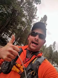 beef runner ultra marathon