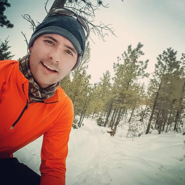 Running Gear for Cold Winter Running