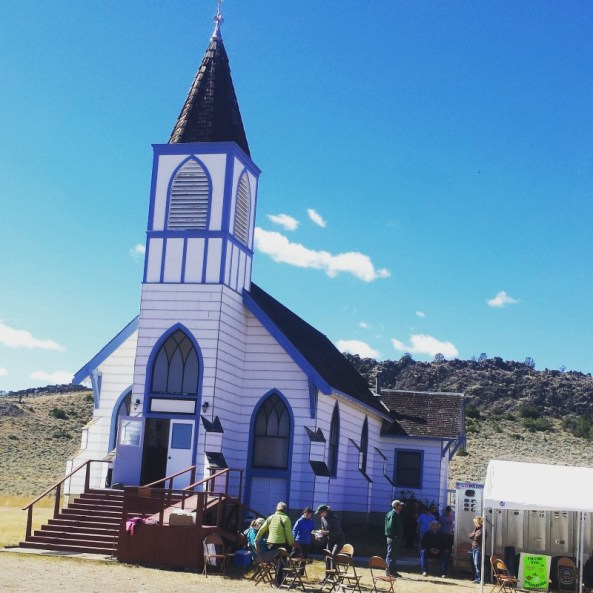 montana ranch run church running