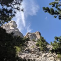 Black Hills South Dakota Road Trip