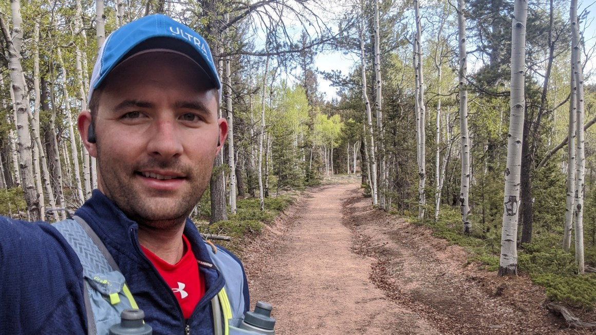How A Plant-Based Diet Made Me A Stronger Ultrarunner
