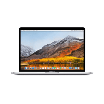 "Apple MacBook Pro 13"" <br>2.3GHz/8GB/128GB SSD/Iris Plus 640 (silver)"