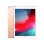 "Apple iPad Air 10.5"" <br>256GB Wi-Fi + Cellular (gold)"