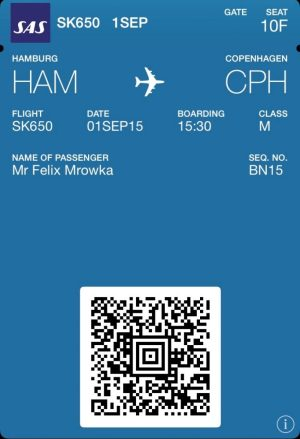 Flugticket_HAM-CPH_Felix_Mrowka