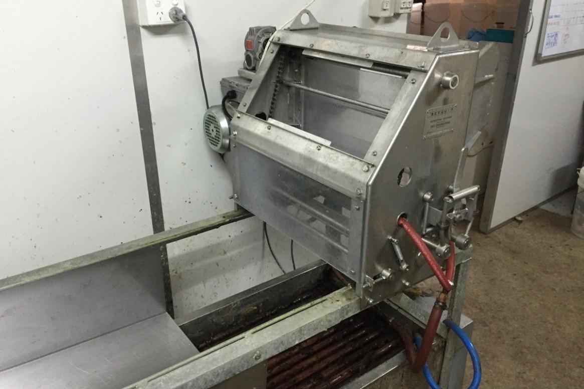 Entdecklungsmaschine von BeeEquip