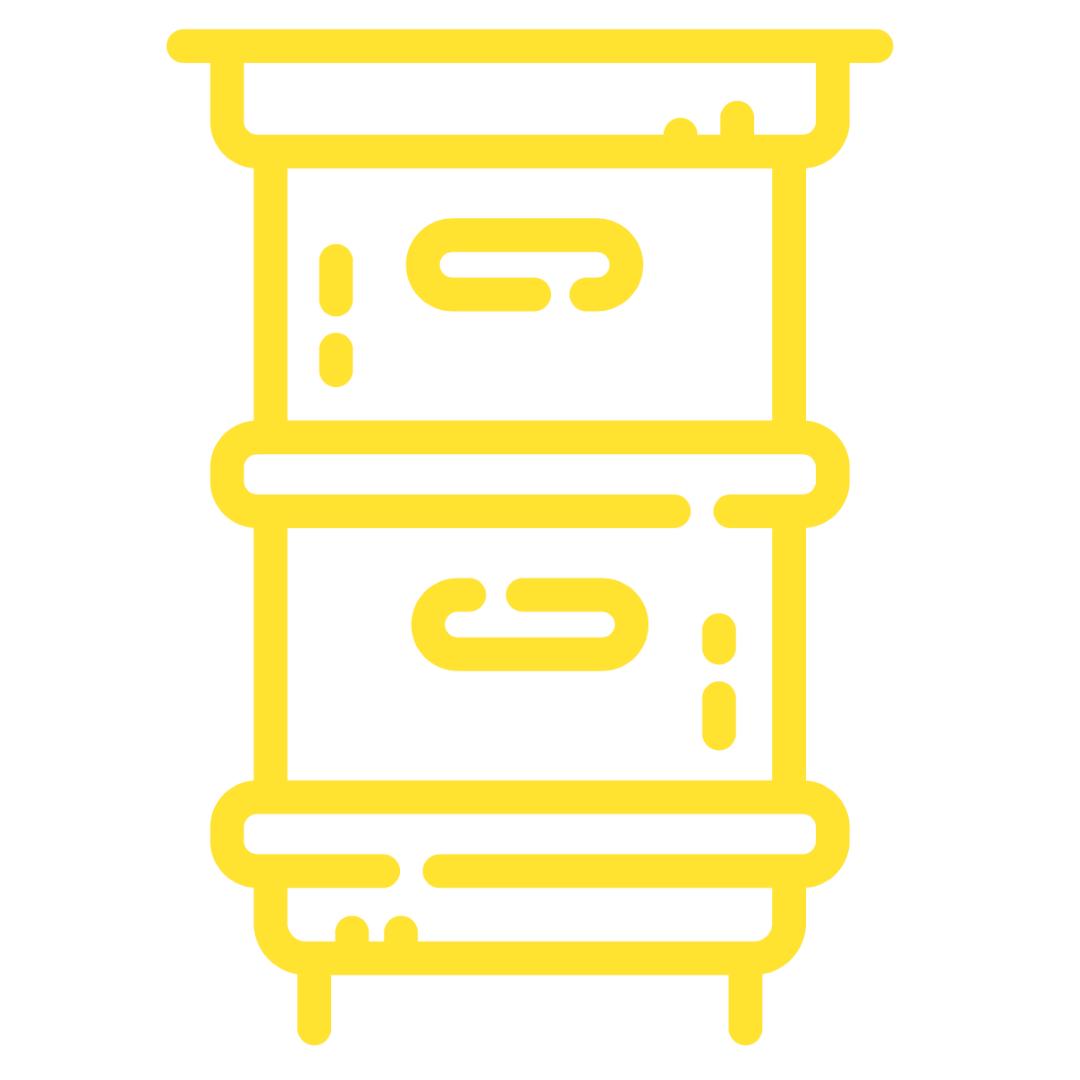 Icon-Bienenstock