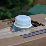 Flüssigfutter für Bienen