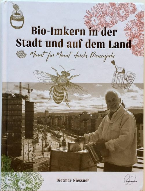 More Than Honey - Markus Imhoof & Claus-Peter Lieckfeld | Vom Leben und Überleben der Bienen