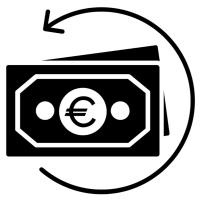 Icon-geld-zurück-garantie