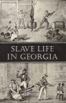 Slave Life in Georgia | EBOOK NOW AVAILABLE ON AMAZON/KINDLE!