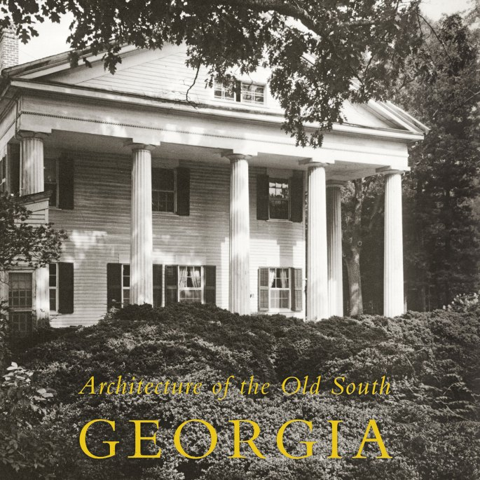 Georgia book cover straight