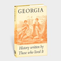 Gerogia History written by those who lived it