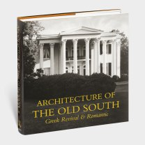 Greek revival & romantic book cover