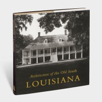 Louisiana book cover