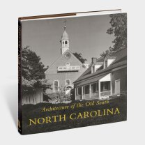 North Carolina book cover