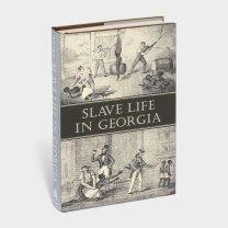 Slave life in Georgia